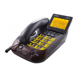 Clarity AltoPlus Standard Amplified Corded Phone