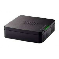 Cisco ATA 192 Multiplatform Analog Telephone Adapter ATA192-3PW-K9