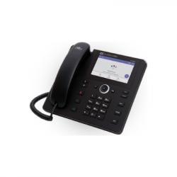 AudioCodes C448HD Native Microsoft Teams IP Phone w/ Power Supply
