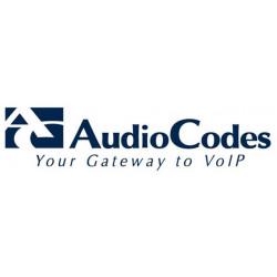 Audiocodes Rackmount Shelf Kit MCMK00015-SINGLE