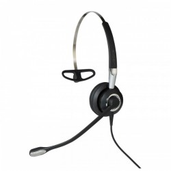 Jabra Biz 2400 II QD Mono Noise Cancelling Headset