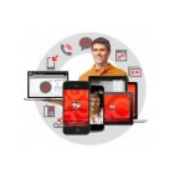 CounterPath Bria Enterprise Business Bundle