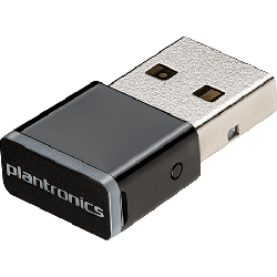 Plantronics BT600 High-Fidelity Bluetooth Adapter 205250-01