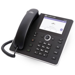 Audiocodes C450HD Microsoft Teams Phone (TEAMS-C450HD-BW)