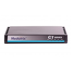 Mediatrix C710 4 FXS Gateway - TR-069 Enabled