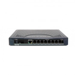 Patton SmartNode 4141 VoIP Media Gateways (SN4141/2ETH2JS2V/EUI)