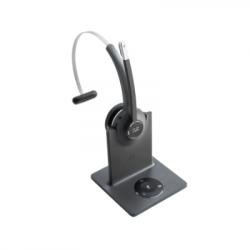 Cisco 561 Binaural  Wireless Headset with Multibase Station CP-HS-WL-561-M-US=
