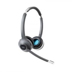 Cisco 562 Spare Wireless Dual Headset CP-HS-WL-562-N-US=