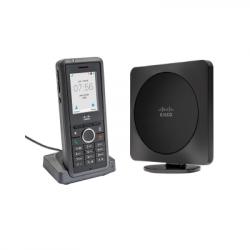 Cisco 6823 3PCC IP DECT Bundle Handset and Base CP-6823-3PC-BUN-NA