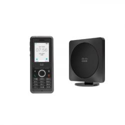 Cisco 6825 3PCC IP DECT Bundle Handset and Base CP-6825-3PC-BUN-NA