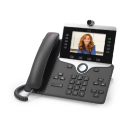 Cisco Corded Phones - VoIP Supply