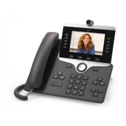 Refresh Cisco 8845 IP Video Phone (Refresh)
