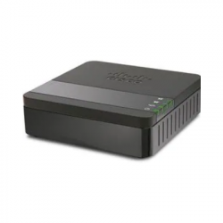 Cisco ATA191-PWR ATA 191 Analog Telephone Adapter