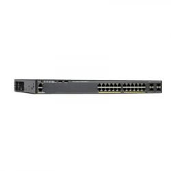 Cisco Catalyst 2960X-24PD-L 24 x PoE Ethernet Switch