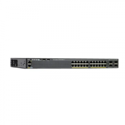 Cisco Catalyst WS-C2960X-24TS-L 24-Port Ethernet Switch