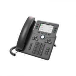 Cisco CP-6871-3PCC-K9= 6871 Phone for MPP