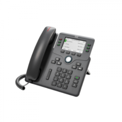 Cisco CP-6871-3PW-NA-K9= IP Phone 6871 with power adapter for North America