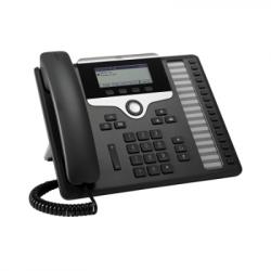 Cisco CP-7861-3PCC-K9= 7861 IP Phone w 16 Lines & Open-SIP