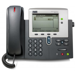 Cisco CP-7940G 2 Line IP Phone