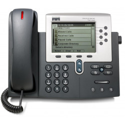Cisco CP-7960G VoIP Phone