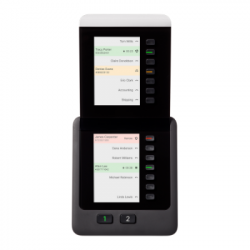 Cisco 8800 Series IP Key Expansion Module for Multiplatform Phone CP-8800-A-KEM-3PC=