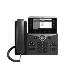 Cisco 8811 IP Phone CP-8811-K9=