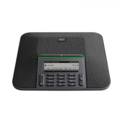 Cisco 8832 IP Conference Phone Charcoal Accessories Included CP-8832-3PCC-K9
