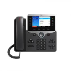 Cisco CP-8851-3PCC-K9= IP 8851 IP Phone w 5 Lines Open-SIP & USBBluetooth