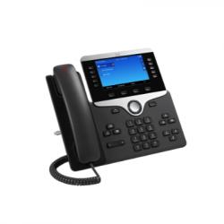 Cisco 8851 IP Phone CP-8851-3PW-NA-K9=