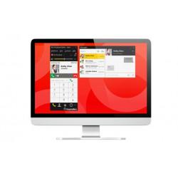 CounterPath Bria Enterprise Desktop