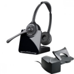 Plantronics CS520 w/Lifter (84692-11)