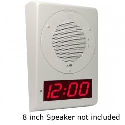 Cyberdata 011154 Wall Mount Clock Kit