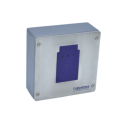 CyberData 011425 RFID Secure Access Control Endpoint