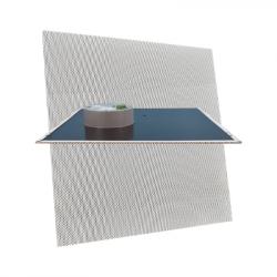 CyberData 011520 SIP 2 x 2 Ceiling Tile Drop-In Speaker