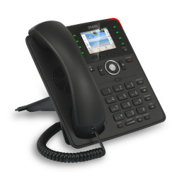 Snom D735 Desk IP Phone