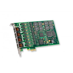 Dialogic Diva Analog-8 PCIe by Sangoma