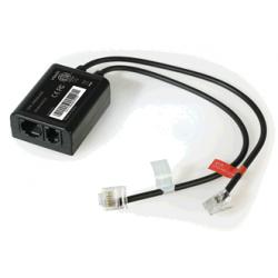 VTech EHS Kit 101 EHS wireless headset adapter for VH62xx series   EHS & audio combined, EHS101