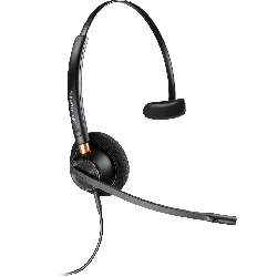 ENCOREPRO 500 Digital Series Monaural Over-the-head NC Headset 203191-01