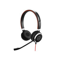 EVOLVE 40 UC Stereo