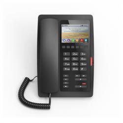 Fanvil H5W WiFi Hotel Phone in Black
