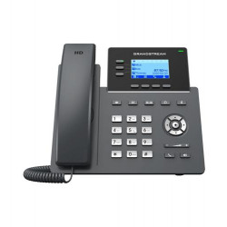 Grandstream GRP2603 3-Line Carrier Grade IP Phone