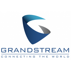Grandstream 12V 1A Power Supply for use with GXP2140, GXP2160 and GXP2170