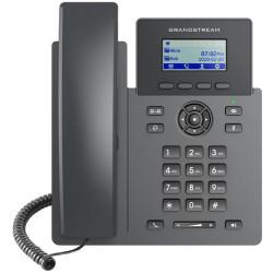 Grandstream GRP2601 2-Line Carrier Grade IP Phone
