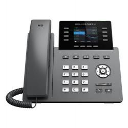 Grandstream GRP2624 8-line Carrier- Grade IP Phone