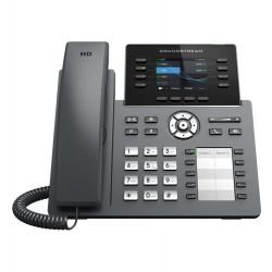 Grandstream GRP2634 8-line Carrier- Grade IP Phone w/paper BLFs