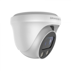 Grandstream GSC3620 Weatherproof Dome IP Security Camera