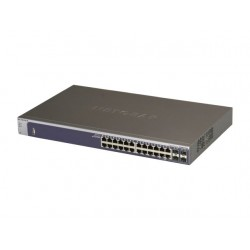 Netgear GSM7224 ProSafe 24-port Gigabit L2 Managed Switch