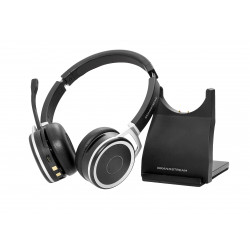 Grandstream GUV3050 HD Bluetooth Headset