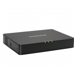 The GVR3552 Network Video Recorder (NVR)