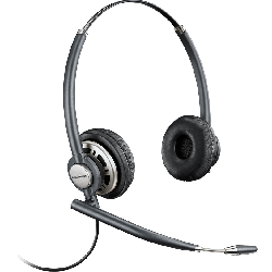 ENCOREPRO 700 Digital Series Binaural Over-the-head NC Headset HW720D